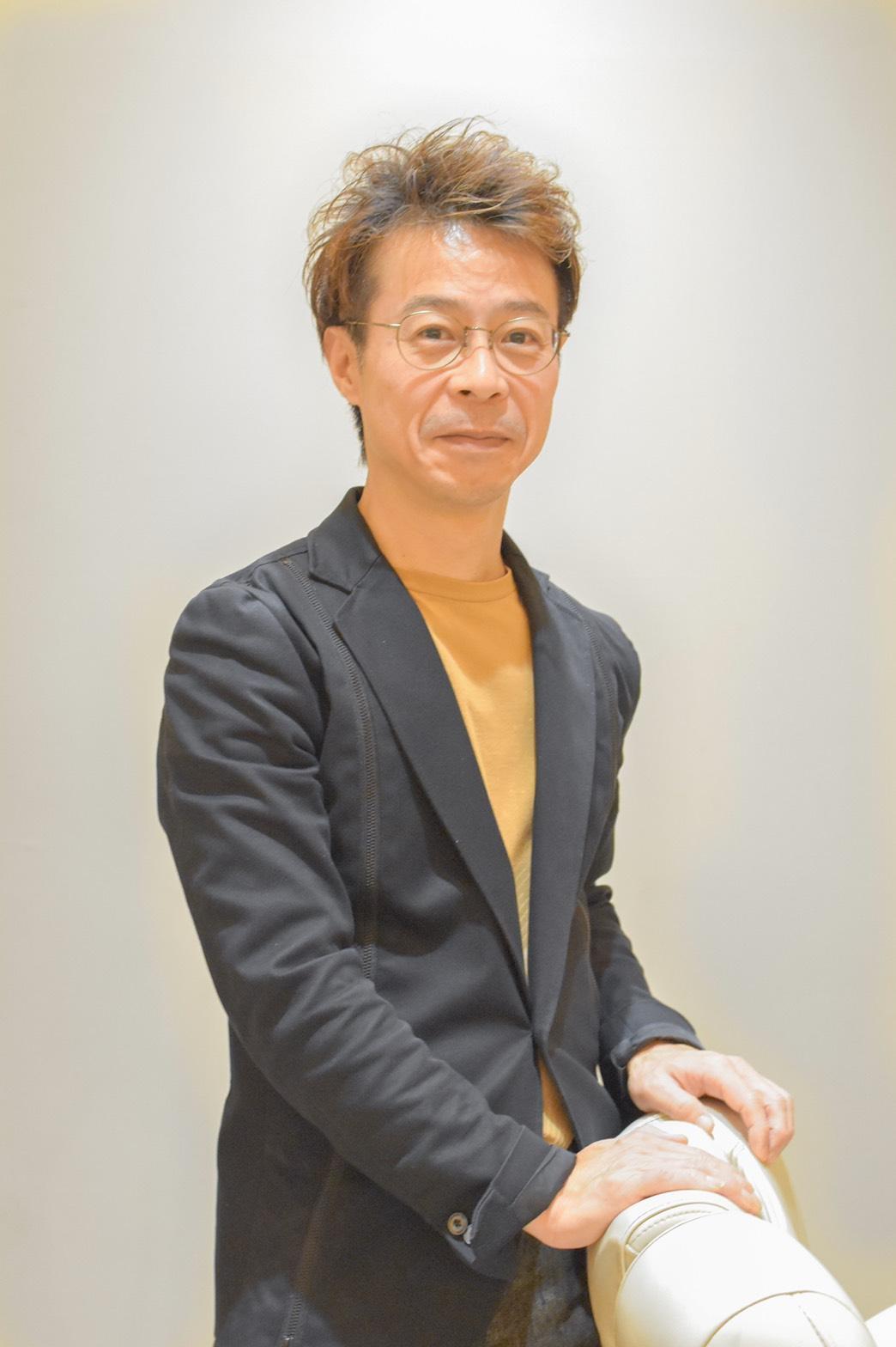入江 広幸(いりえ ひろゆき)